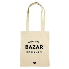 Tote Bags personnalisés Sacs Tote Bags, Reusable Tote Bags, Silhouette Portrait, Silhouette Cameo, Diy Pochette, Crafty Craft, Logo Inspiration, Paper Shopping Bag, Messages