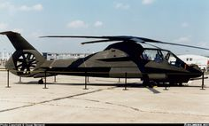 Boeing-Sikorsky RAH-66 Comanche