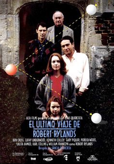 El último viaje de Robert Rylands