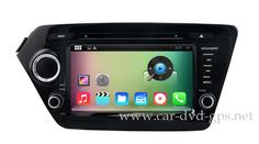 Android 4.4.4 2000-2007 VW Volkswagen Polo Nachrüst Auto Stereo ...