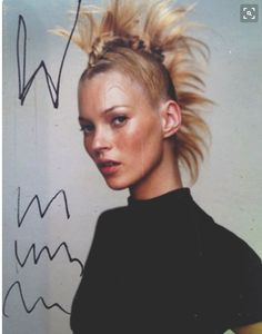 Moss by Mario Testino in a rejected cover for W.Kate Moss by Mario Testino in a rejected cover for W. Mario Testino, Kate Moss, Ali Michael, Top Models, Queen Kate, Heroin Chic, Miss Moss, Drew Barrymore, Jane Birkin
