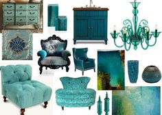 For Anna: modern-furniture-with-blue-color