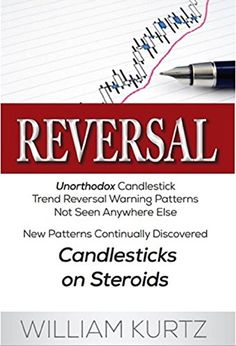 BLOG POST #FREE & FEATURED #KINDLE #BOOK > Reversal: Unorthodox Candlestick Reversal Patterns @BSPBooks — Content Mo ~ Mo' Content for You! ~ A Reader Lair FREE KINDLE BOOKS