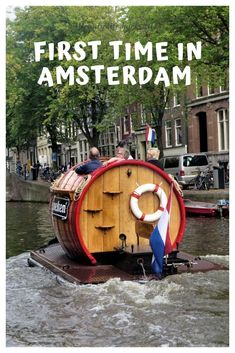 Amsterdam is such a great and unique city. There are a lot of things to do to keep you occupied. Here are the 10 top things you must do when you visit Amsterdam for the first time. Amsterdam Things To Do In, Visit Amsterdam, Amsterdam City, Amsterdam Travel, Amsterdam Netherlands, Travel Netherlands, Europe Travel Tips, Travel Guides, Travel Destinations