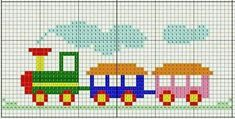 Arts and embroidery sun: Fuck Trains Graphics Baby Cross Stitch Patterns, Cross Stitch For Kids, Mini Cross Stitch, Hand Embroidery Patterns, Cross Stitch Flowers, Cross Stitch Designs, Cross Stitch Bookmarks, Cross Stitch Cards, Cross Stitching
