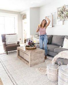 Burdette Area Rug - Boutique Rugs Mug Design, Living Room Remodel, Rug Cleaning, Decoration, Living Area, Area Rugs, House Design, Storage, Furniture