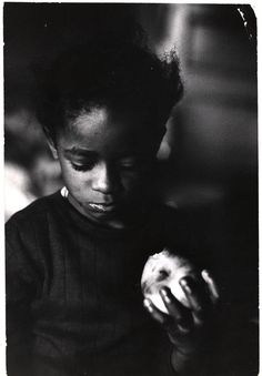 """Gordon Parks, """"Race and Poverty"""", 1967."""
