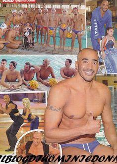 Amaurys Perez racconta di essere orgolioso della sua Angela Rende dopo Perchino Express