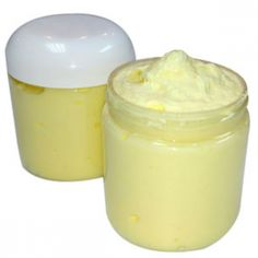 Juicy Lemon Foaming Bath Whip Recipe is a free recipe from Natures Garden soap making supplies. Learn how to make your own homemade body frosting.