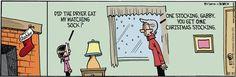 Grand Avenue Comic Strip, December 10, 2015     on GoComics.com