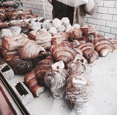 Tatte Bakery and Coffee in Boston: #1 on my food travel bucketlist