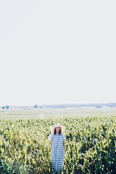 Farm Girl | The Life
