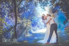 Punk Rock Wedding Tom Halliday Photography - UK Wedding Photography - Bride - Groom - Bridesmaid - Best Man - Groomsmen - Punk Rock Vintage Wedding