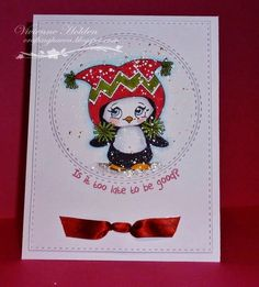 Christmas Stampin' All Year Long