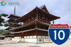 15 ciekawostek o Japonii
