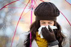 BORDERERS have been urged to protect themselves against the flu virus this Winter.