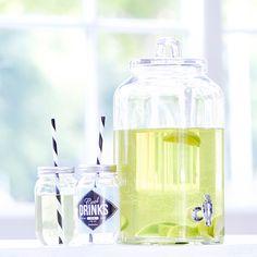 ICECOLD Juicebehållare 410 kr. - RoyalDesign.se