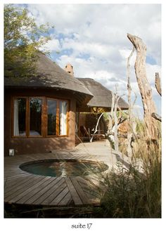 Madikwe Safari Lodge, South Africa South Africa, Gazebo, Safari, Outdoor Structures, Cabin, House Styles, Travel, Image, Home Decor