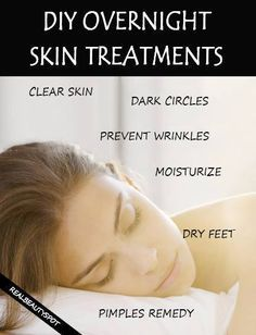 A great guide to natural remedies for the skin.