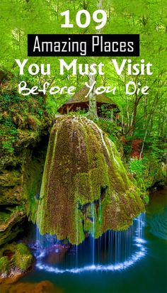 Must See all this Amazing Places! #travel