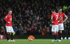 FT: United 0 Saints 1. A first defeat in 12 games for the Reds, who relinquish third place to the visitors. #mufclive