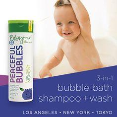 Peaceful Bubbles (8 oz.) by episencial