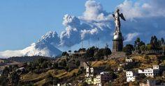 20170816 jorge id131046 thetahealing quito paisaje - ¡Por primera vez en Quito!, Formación intensiva Thetahealing + Vacaciones del 29 de septiembre al 5 de octubre 2017 - hermandadblanca.org