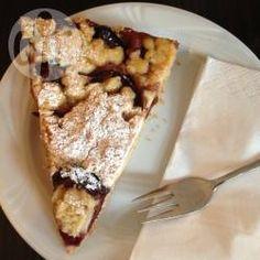 Zwetschgenkuchen Streusel, Zwetschkenkuchen, Pflaumenkuchen, Streuselkuchen, Obstkuchen http://de.allrecipes.com/rezept/15536/saftiger-zwetschgenkuchen.aspx