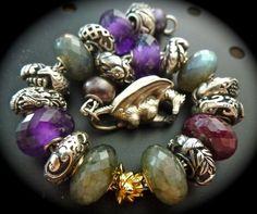 """Dragon treasure"" I wonder if Mum would like something like this"