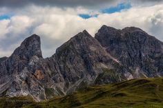 Passo Giau 3 by worsoe1972. Please Like http://fb.me/go4photos and Follow @go4fotos Thank You. :-)