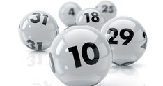 The Lottery Secrets They Don't Want You To Know (My New Algorithm Strategy)