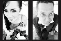 Prewedding Indonesia Art Photography, Wedding Decorations, Crown, Fine Art Photography, Corona, Wedding Decor, Crowns, Artistic Photography, Crown Royal Bags