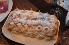 Kardinalschnitte - Bine kocht! Waffles, Pie, Breakfast, Desserts, Pastries, German, Foods, Dessert Ideas, Torte