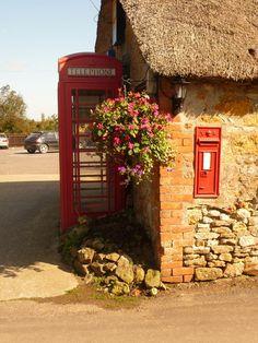 Shave Cross, Dorset