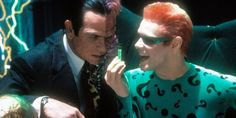 Batman Forever: Jim Carrey parla dell'antipatia che Tommy Lee Jones ha provato per lui