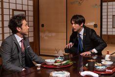 (画像11/13)「大臣、あなたをお守りします。」の新作も10月11日(金)に放送される Taishi Nakagawa, Ryo Yoshizawa, News, Actors, Actor