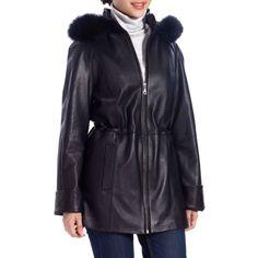 5f5c4db90 8 Best Outwear images in 2013 | Fur trim, Girls coats, Autumn winter ...