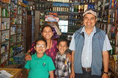 trek au Népal famille Ram