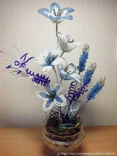 МК - цветы