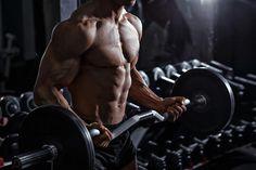 Nach etwa 4 bis 6 Wochen sollten Sie Ihren Muskelaufbau Trainingsplan optimieren