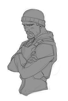 Look. All I'm saying is that no self respecting character designer would give him those soulful puppy eyes if they weren't gonna end up beating us over the head with his tragic back story, is all. Overwatch Reaper, Overwatch Fan Art, Overwatch Drawings, Overwatch Comic, Character Bio, Overwatch Wallpapers, Puppy Eyes, Sketch Design, Ship Art