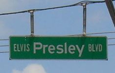 Memphis, Tennessee...LOVE ELVIS!