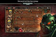 WH40k: Storm of Vengeance 1.3 Apk  Android Games  Warhammer 40000: Storm of Vengeance is a lane strategy game for PC and mobile devices set in the dark gothic universe of Warhammer 40000.Storm of Vengeance tells the story of a pivotal moment in the Warhammer 40000 universe during the legendary planetary conflict on Piscina IV. Featuring two of Games Workshops most cherished characters Grand Master Belial and Ork Warlord Ghazghkull Thraka Storm of Vengeance offers the player the chance to…