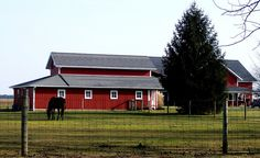 Barn/Stable in Lenawee County