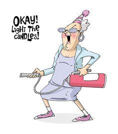 Funny 30 Happy Birthday Maxine Google Search Holidays And
