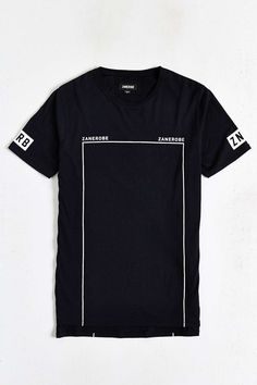 ZANEROBE DM Tee - Urban Outfitters