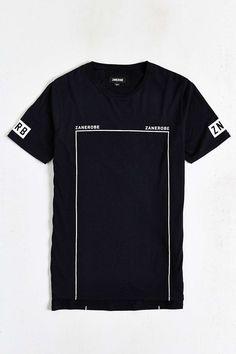 ZANEROBE DM Tee - Urban Outfitters