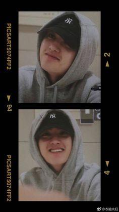 o Kyungsoo exo Kaisoo, Kyungsoo, Chanbaek, Exo Chanyeol, D O Exo, Exo Bts, Do Kyung Soo, K Pop, Exo Lockscreen
