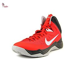 sports shoes f8513 42ea2 NIKE NIKE599519-599519 homme  Amazon.fr  Chaussures et Sacs. Nike Zoom  Hyperquickness Hommes US ...