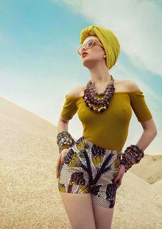 Un peu de couleur et de rétro dans vos placards? C'est ce que la marque autrichienne LENA HOSCHEK vous propose avec sa collection pr...